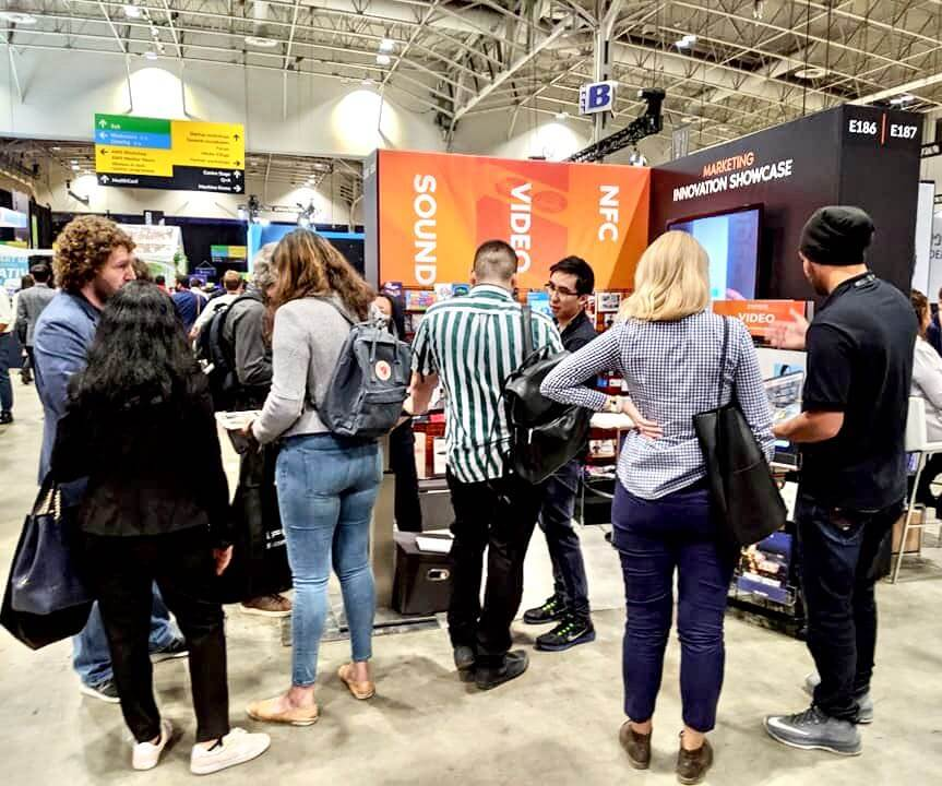 Press Release   bigDAWGS promotions to Showcase Innovative Marketing Solutions at Collision 2019