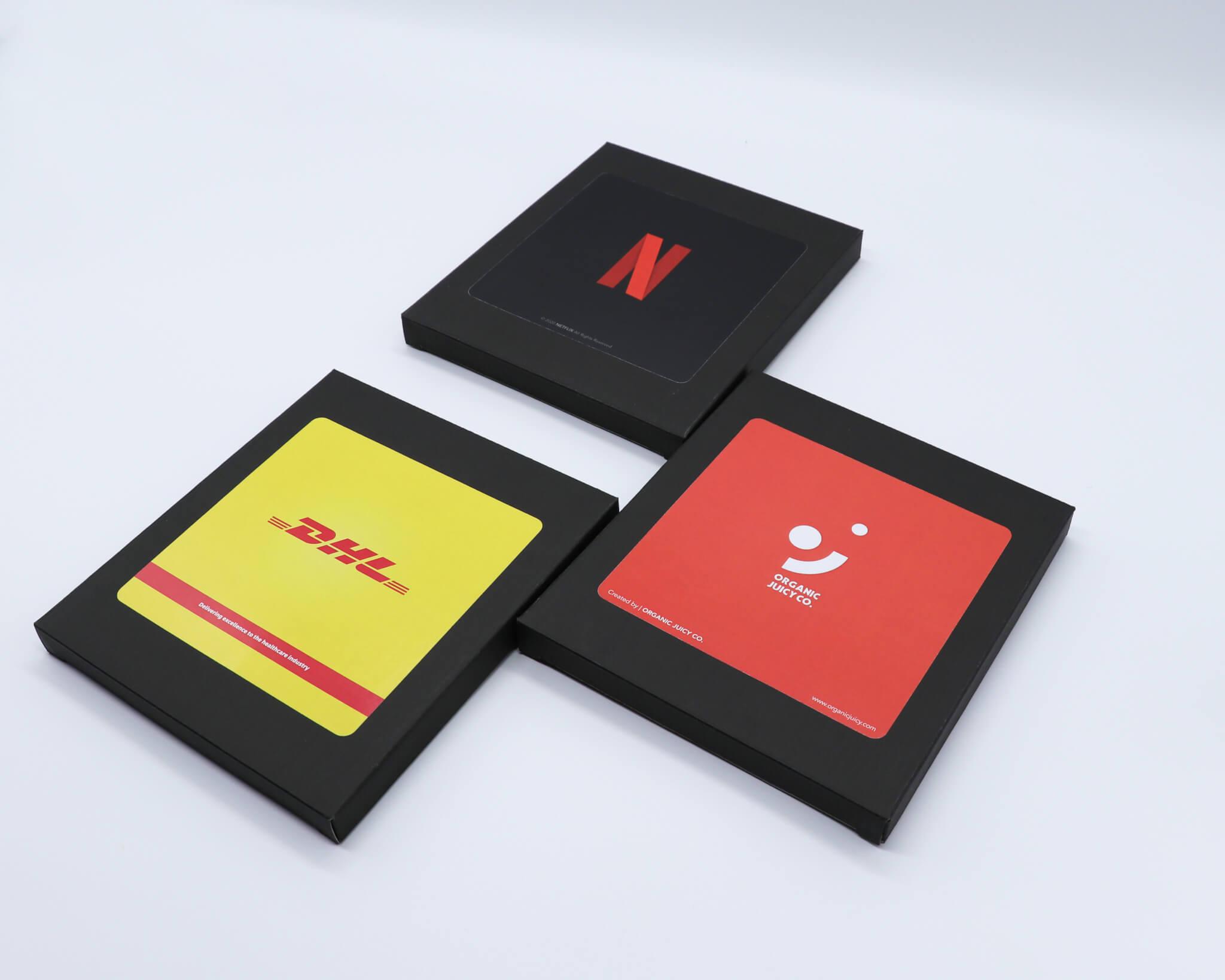 videoCARD Labels   Upgrading Video Brochures